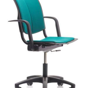 Siège ergonomique Conventio Wing - Ergoconfort - St Denis 97400