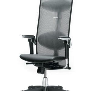 Siège ergonomique de direction H09 Inspiration - Ergoconfort