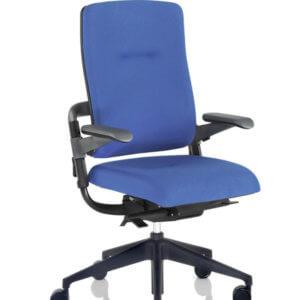 Siège ergonomique Xenium Basic - Ergoconfort Ile de la Réunion