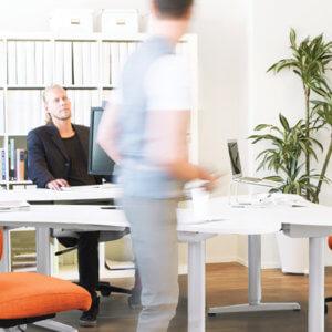 Sièges de bureaux