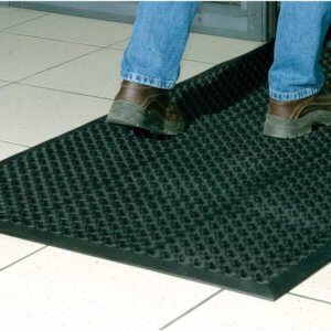 tapis anti-fatigue - Ergoconfort 97400 - Ile de la Réunion