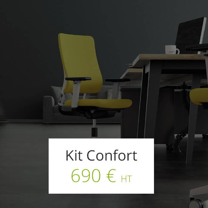 Kit Confort