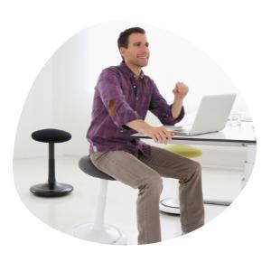 sièges ergonomique de qualité pour le télétravail